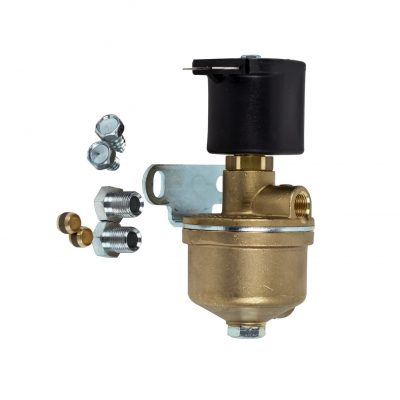 Cut-off valve LPG Tomasetto EVG-01