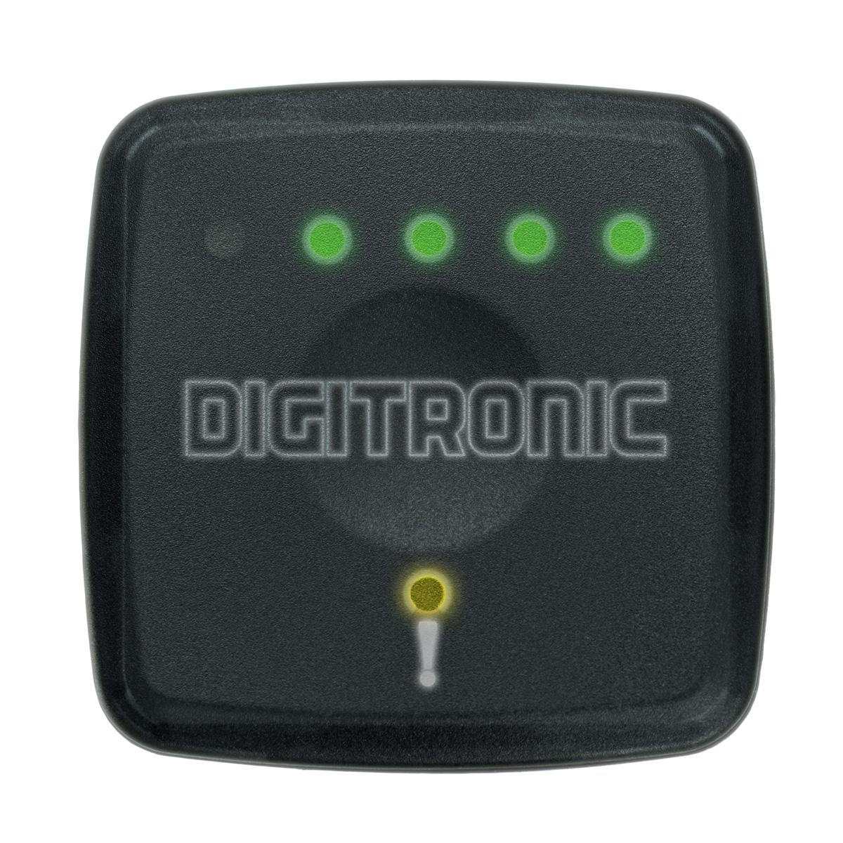 DIGITRONIC LED 500